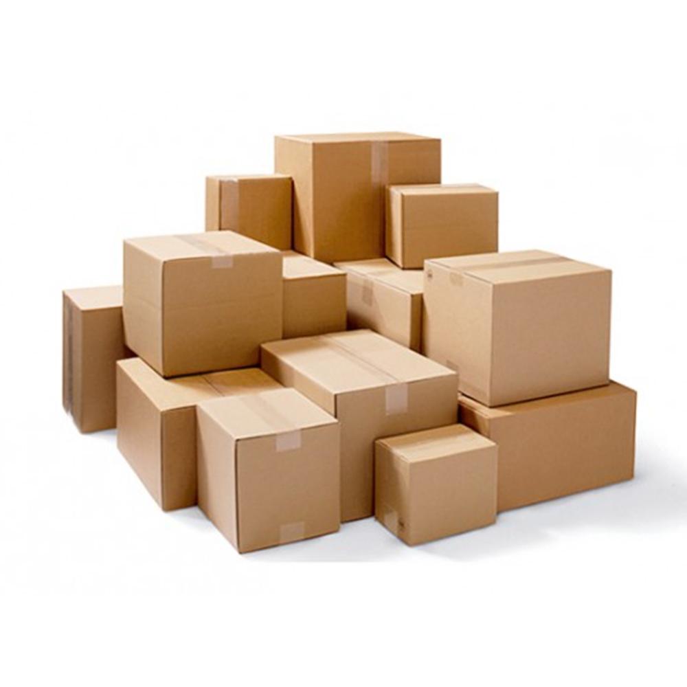 Corrugated Boxes | Bombay Exim - Wholesale Textile Supply