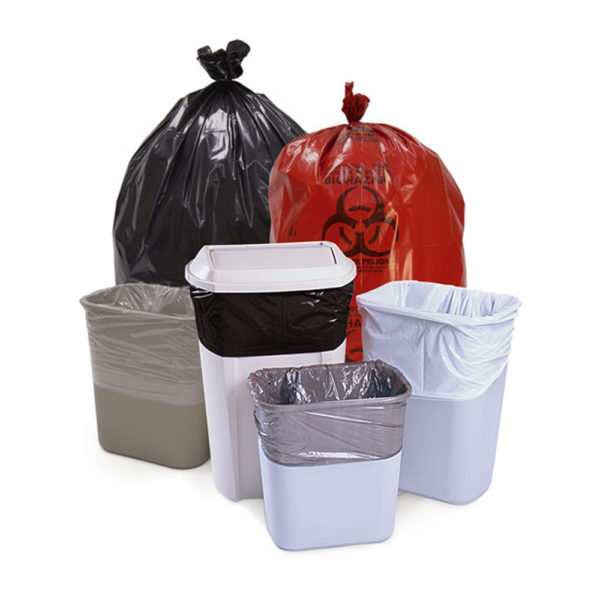 Trash Can Liners